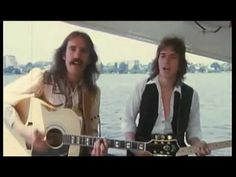 ▶ bellamy brothers let your love flow 1976 youtube