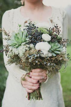 красивые сочные Свадебные букеты