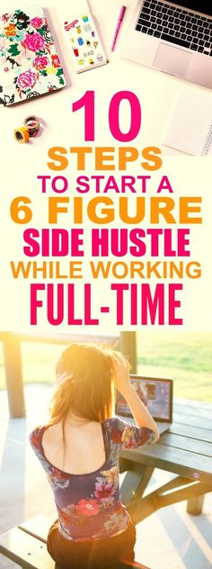 WOW. How this person made $100,000 a year while working FULL time is AMAZING! I'm so happy I found this post, it's seriously made me think! I feel like I can actually take action and start making money from HOME! This is such an GREAT article! SO pinning for later!