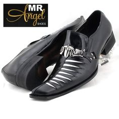 nice dress shoes