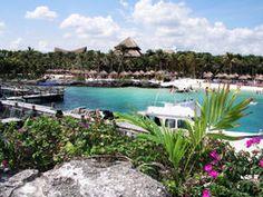 Xcaret, Cancun, Mexico