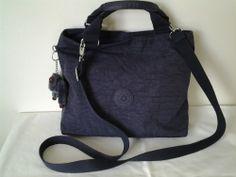 Kipling Jerwis Handbag With Removable Shoulder Strap