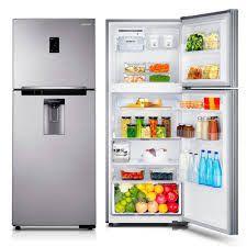 Phân phối tủ lạnh chính hãng: Tủ lạnh samsung RT38FEAKDSL bảo vệ thực phẩm tươi ngon hơn