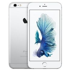 Apple iPhone 6s Plus 32GB Unlocked GSM 4G LTE Dual-Core Phone w/ 12MP Camera #A1633 6S P 32