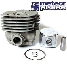 Meteor Husqvarna 362, 365, 371, 372, XP, K cylinder kit 50mm