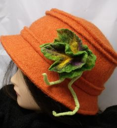 Etsy - Shop for handmade, vintage, custom, and unique gifts for everyone Knitted Hats, Crochet Hats, Fancy Hats, Chefs, Free Pattern, Winter Hats, Dressing, Etsy, Knitting