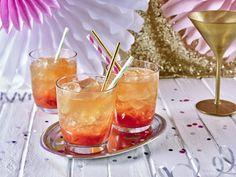 Unser beliebtes Rezept für Blutorangen-Gin-Cocktail und mehr als 55.000 weitere kostenlose Rezepte auf LECKER.de.