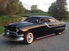 1950 Ford Tudor                                                                                                                                                                                 More