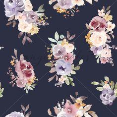 Super Cute Floral Pa
