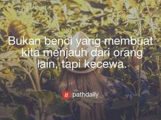 Elvina In Neverland ~ Alone But Never Lonely - Introvert & Proud Rude Quotes, Faith Quotes, Quotations, Qoutes, Cinta Quotes, Quotes Galau, Quotes Indonesia, Neverland, Introvert
