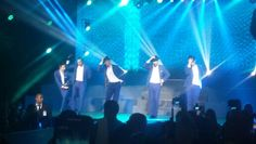 ... I Have To Give... #BackstreetBoys #IAWLT - RJ