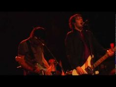 Klaxons - It's Not Over Yet (Live At Bowery & Studio B)