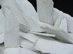 Łupek Kwarcowy ŚNIEŻNOBIAŁY rew.kamień do akwarium (5657610999) - Allegro.pl - Więcej niż aukcje.
