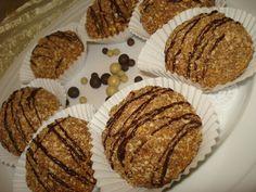 les oursins ( gâteaux sec)