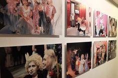 'A Rite' exhibition in Berlin #Berlin #KariMayo