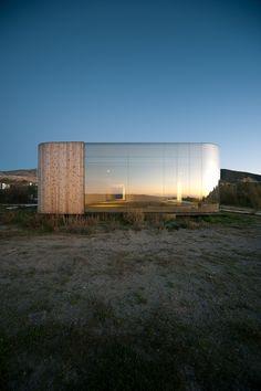 Image 9 of 27 from gallery of The Non Program Pavilion / Jesús Torres García • Architects. Courtesy of Jesús Torres García
