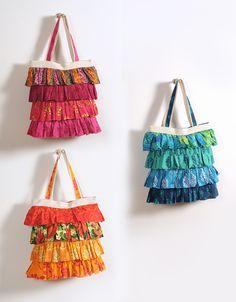 """Bags & More """" Crazy Adventure """"   Buy @ inhoma.de #inhoma #Einkaufstaschen #ModischeTaschen #PatryTaschen #Frauentaschen"""