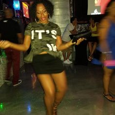 in my element....#dance #feelingmyself
