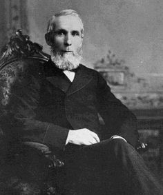 Alexander Mackenzie, PC (January 28, 1822 – April 17, 1892), was a building contractor and newspaper editor, and was the second Prime Minister of Canada, from November 7, 1873 to October 8, 1878.