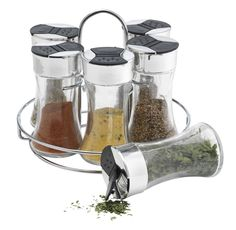 CARNA kuhinjski set držača za začine u JYSK-u.