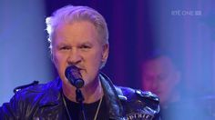 Johnny Logan - It Is What It Is | The Late Late Show | RTÉ One