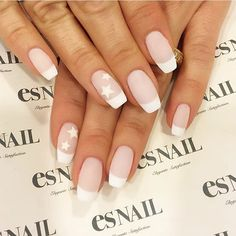 "4,241 Likes, 7 Comments - esNAIL LA (@esnail_la) on Instagram: ""☆✨ nails by @yuri.artist…"""