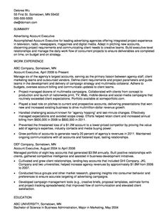 Resume Cover Letter Sample Best Templatecover Letter Samples For