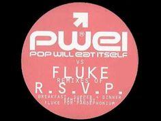 Pop Will Eat Itself - R.S.V.P. (Breakfast Mix).flv