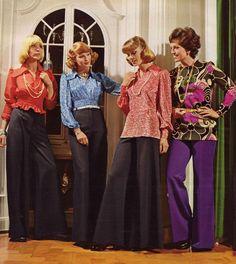 Fashion for Women. 1974
