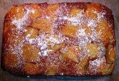 Gluténmentes almás-diós süti Hozzávalók: 20 dkg darált dió 5 evőkanál gluténmentes liszt (kb 10 dkg) 5-6 db közepes méretű alma 3 nagy tojás 4 evőkanál étolaj 10 dkg nyírfacukor ½ tasak sütőpor 2 evőkanál citromlé 3-4 kanál sárgabarack lekvár Elkészíté