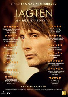 """Jagten"" ( La caza ) - Thomas Vinterberg - 2012 - Dennmark - Trailer: http://youtu.be/LDbXeZyqXko ✱✱✱✱✱✱✱✱"