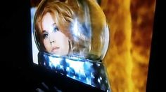 Barbarella, Extended Main Title, played on a RCA Selectavision Player. (...