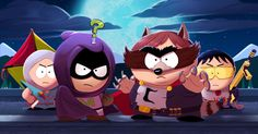 South Park: The Fractured But Whole Delayed Again