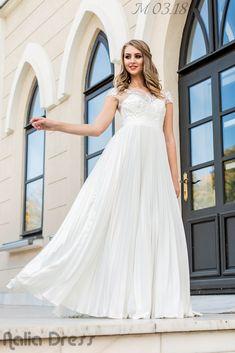 #naliadress #wedding #weddingdress #bride #bridal #fashion #roman #neamt The Bride, Bridal Fashion, One Shoulder Wedding Dress, Roman, Wedding Dresses, Bride Dresses, Bridal Gowns, Weeding Dresses, Wedding Bride