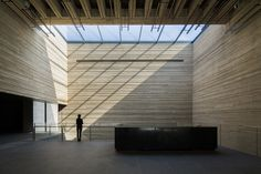 Gallery of Mu Xin Art Museum / OLI Architecture PLLC - 4