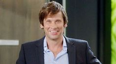 Roger Howarth is by far the sexiest man I have ever seen in my life!!!! Glad he is now on GH since it is my favorite.