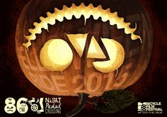 Night Pedal Cruising Halloween Ride in Tokyo! | Tokyo By Bike - Cycling News & Information from Japan