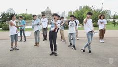 ToppDogg do a performance cover of Ellie Goulding's 'Love Me Like You Do'
