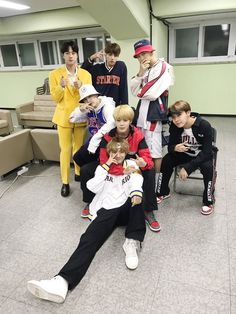 #KPOP #BTS It was amazing!!! Your performance was great and just so UNHUMAN!!! ARMYs ARE REALLY PROUD OF YOU, BOYS!!!!! KEEP WORKING SO HARD FOR ARMYs BECASUE WE WILL SUPPORT YOU IN EVERY STEEP YOU WILL MAKE!!!