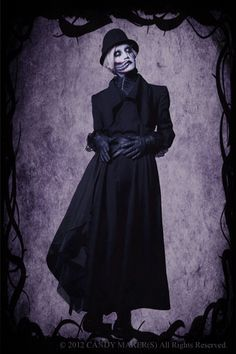 the candy spooky theater on Pinterest | 16 Pins