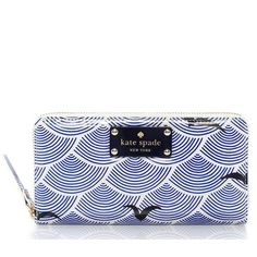 Kate Spade New York Birds Over Arches Lacey ($158) ❤ liked on Polyvore
