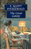 The Great Gatsby, by F. Scott Fitzgerald's, his most famous novel, tells the tale of Nick Carraway and his mysterious millionaire neighbour Jay Gatsby. Husbands and mistresses complicate Gatsby's plans for a reunion with his beloved Daisy, Nick's cousin, as Nick is drawn into a world of lavish parties and troubled pasts.