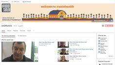 Using YouTube to share customer feedback.