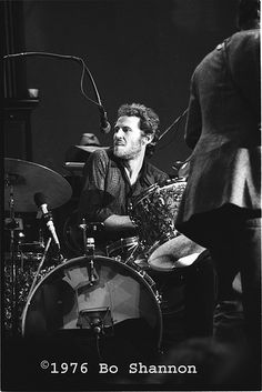 levon helm song writer, drummer, singer of the band Rock Roll, Music Love, My Music, Garth Hudson, The Last Waltz, Vintage Drums, New Wave, Drummer Boy, How To Play Drums