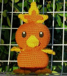 Torchick- maybe for Aidan since couldn't find Chimchar