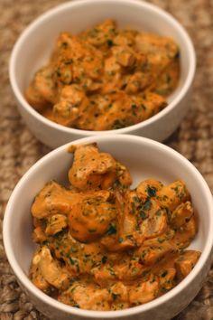 aMuse Rouge: Vitamine D-recept: champignons Stroganoff te gebruiken bij pastagerechten.