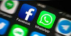 WhatsApp tendría la puerta abierta para que Facebook lea los mensajes - http://wp.me/p7GFvM-wxw