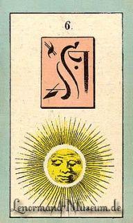 tarot cards sun - Google Search