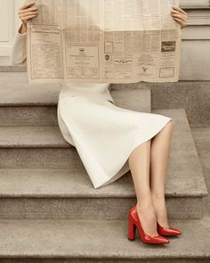 Extra Extra...New heel