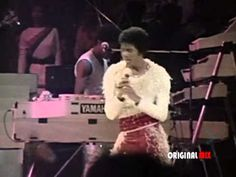 ▶ MICHAEL JACKSON - OFF THE WALL (OFFICIAL VIDEO HD) - YouTube